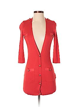 Armani Exchange Silk Cardigan Size XS