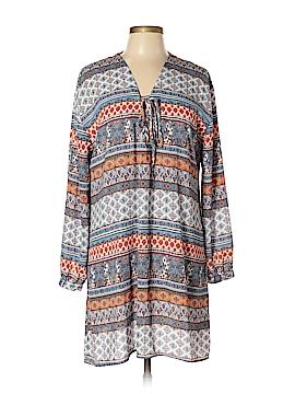 Liberty Love Casual Dress Size XL