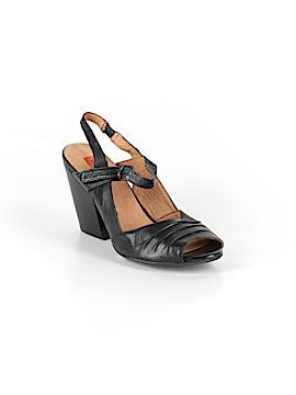 Miz Mooz Heels Size 8