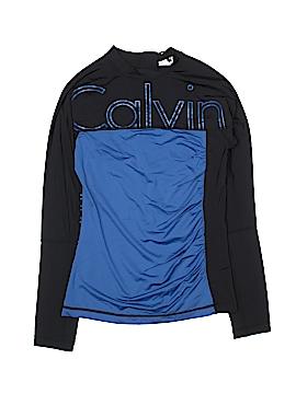 Calvin Klein Rash Guard Size M