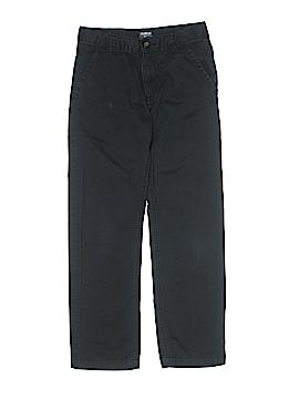 OshKosh B'gosh Khakis Size 12