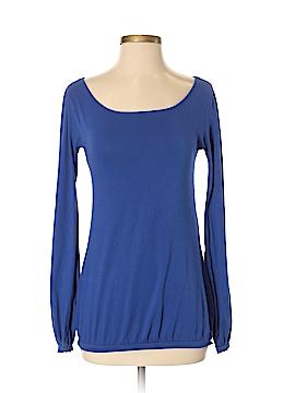 ALTERNATIVE Long Sleeve T-Shirt Size S