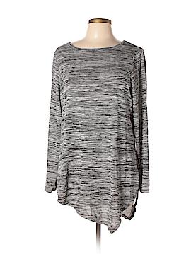 Ava & Viv Pullover Sweater Size 0X (Plus)