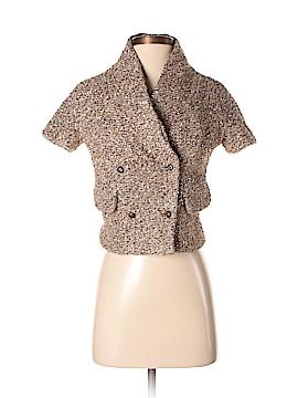 Bill Blass Wool Blazer Size 00
