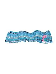 Hula Honey Women Swimsuit Top Size L
