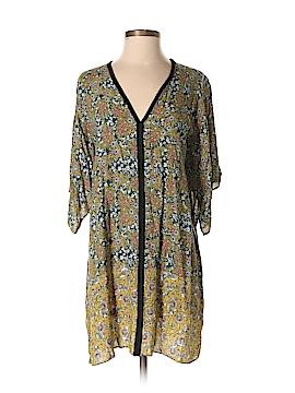 Zara 3/4 Sleeve Blouse Size S