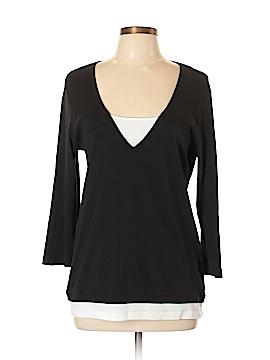 Elliott Lauren Long Sleeve T-Shirt Size XL