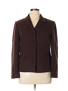 Nordstrom Wool Blazer Size 14
