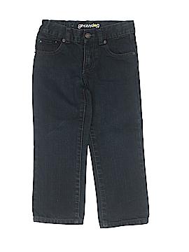 Greendog Jeans Size 4T