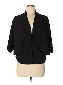 Josie Natori Jacket Size M
