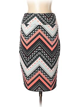 Derek Heart Casual Skirt Size XL