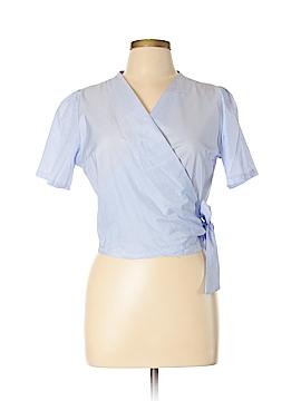 Unbranded Clothing Short Sleeve Blouse Size XL