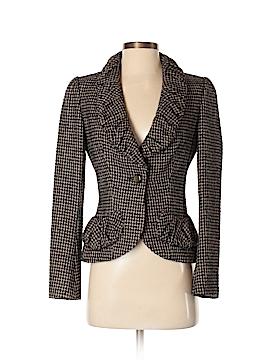 Anne Fontaine Wool Blazer Size 36 (FR)