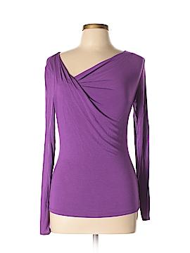 Tahari Long Sleeve Top Size S
