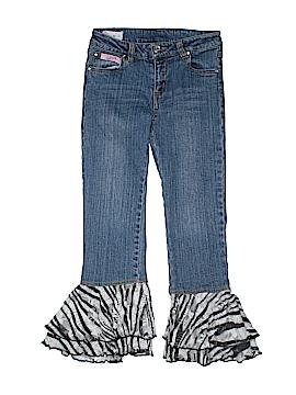 Lipstik Girls Jeans Size 6