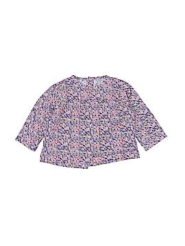 Imps & Elfs Long Sleeve Blouse Size 60 (68) cm