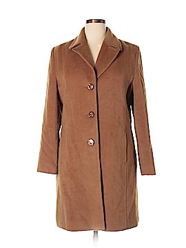 George Simonton Wool Coat Size 14