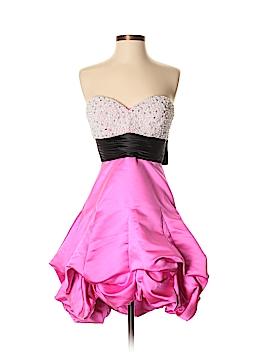 Jovani Cocktail Dress Size 4