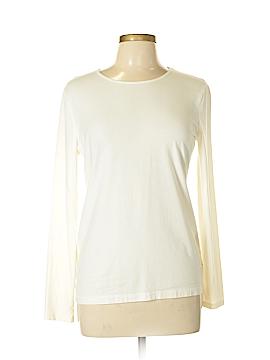 Nine West Long Sleeve T-Shirt Size XL (Petite)