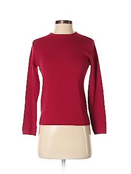 Fenn Wright Manson Wool Pullover Sweater Size S
