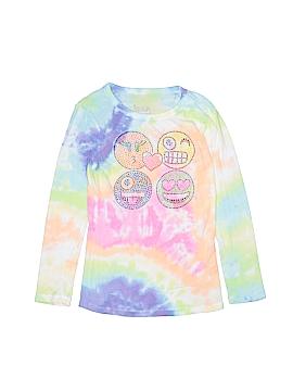 T2Love Long Sleeve T-Shirt Size 6