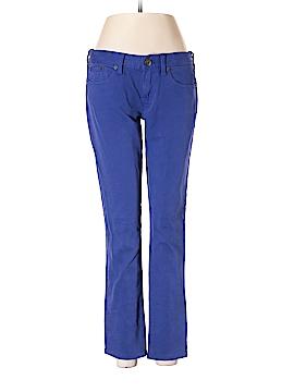 J. Crew Jeans Size 29 (Plus)