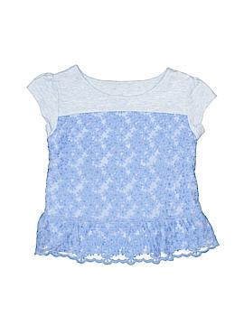 American Girl Short Sleeve Top Size 6