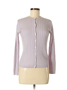 360 Cashmere Silk Cardigan Size XS