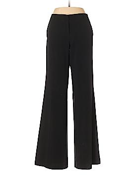 Heart Moon Star Dress Pants Size 8