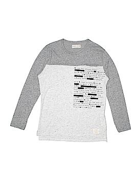 Zara Long Sleeve T-Shirt Size 11/12