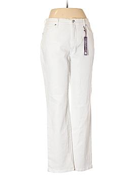 Gloria Vanderbilt Jeans Size 8