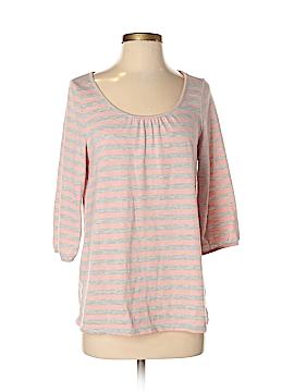 SONOMA life + style 3/4 Sleeve T-Shirt Size S