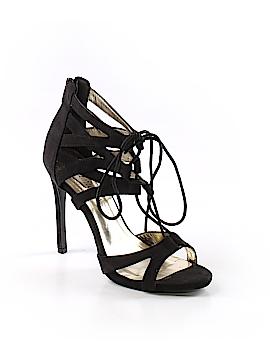 Candie's Heels Size 6
