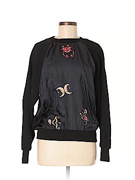 Cynthia Rowley Sweatshirt Size M