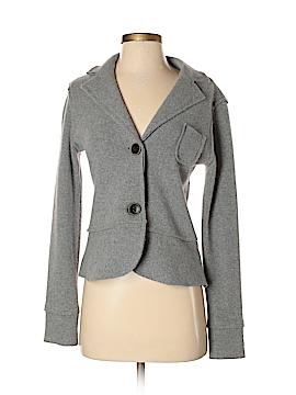 Heritage Wool Blazer Size S