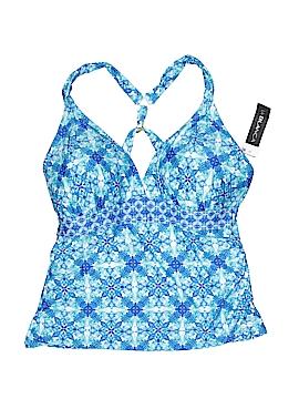 La Blanca Swimsuit Top Size 16