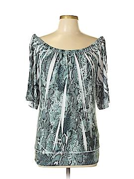 Fleurish Short Sleeve Top Size L