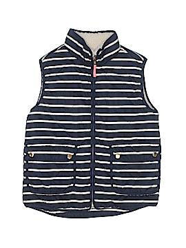 Crewcuts Vest Size 10