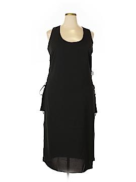 City Chic Cocktail Dress Size 16 Plus (S) (Plus)