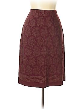 Jacqueline Ferrar Casual Skirt Size 10