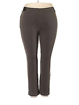JM Collection Leggings Size XL