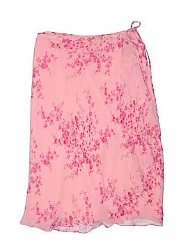 Express Silk Skirt Size 1