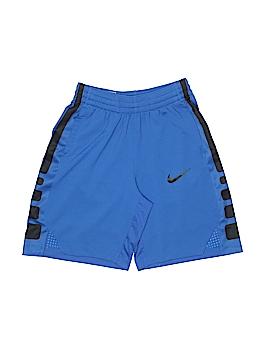 Nike Presto Athletic Shorts Size M (Youth)
