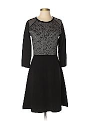 Nine West Women Casual Dress Size S