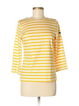 Saint James Long Sleeve T-Shirt Size 6