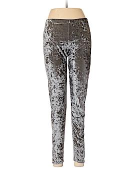 Eye Candy Velour Pants Size L