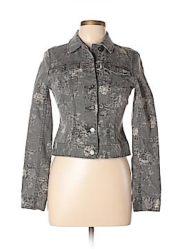 Almost Famous Denim Jacket Size M