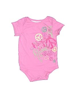 Amy Coe Short Sleeve Onesie Size 3-6 mo