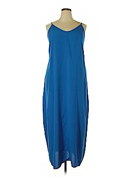 City Chic Casual Dress Size 18 Plus (M) (Plus)