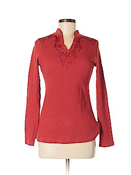 Reba Long Sleeve Top Size S